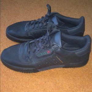 Adidas Yeezy Powerphase (Black)